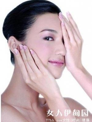 油性肌肤护理六步走