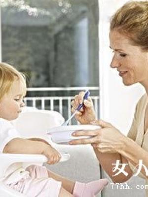 婴儿缺锌有什么症状?