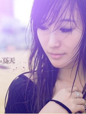 性感美女写真 KARA-夏天的风