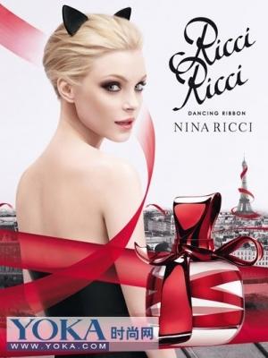 2011圣诞节香氛品牌限量版
