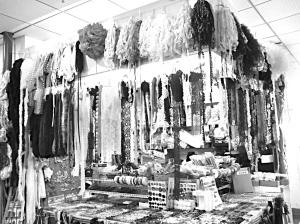 旧衣物扔了可惜 侍弄潮流服饰DIY