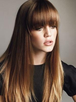 2011年最受宠的发型