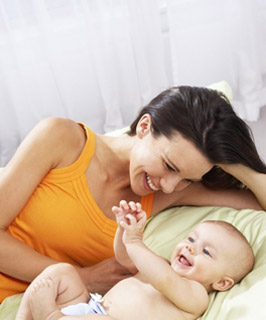 产妇在坐月子中需要哪些营养?