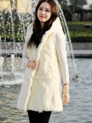 圣诞节纯白单品合集 打造美丽的白雪公主