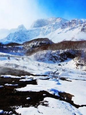 冬季吉林旅游全攻略:雾淞岛、魔界、魔界