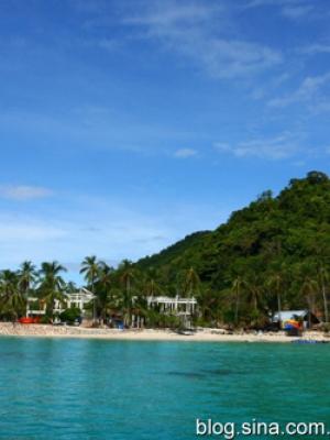 八个极品浪漫海岛 奔向阳光地带