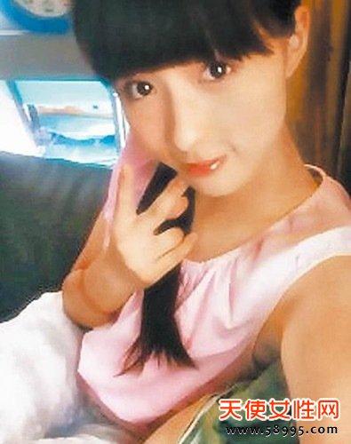 焦恩俊16岁小女儿