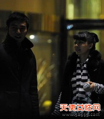 焦恩俊与绯闻女友分手的原因是对方向他索要房产