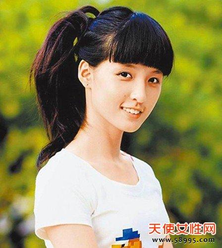 焦恩俊18岁大女儿