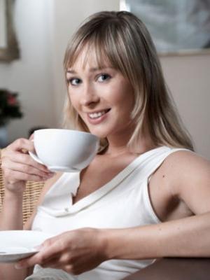 研究证明:喝茶竟也能增强男人的性功能