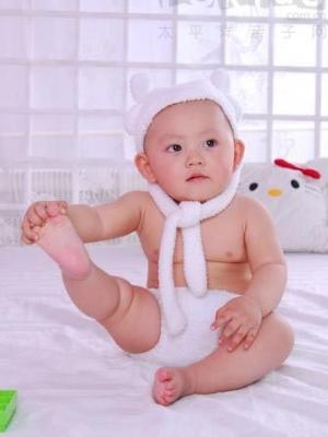 研究发现宝宝吃母乳更爱哭是正常现象