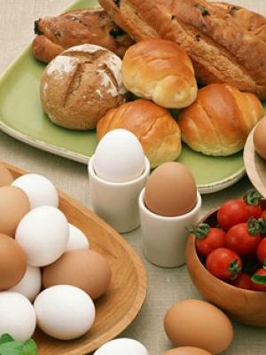 你知道鸡蛋的正确的吃法