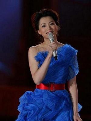 董卿和刘谦元宵晚会上两人将首次对唱《在我生命中的每一天》