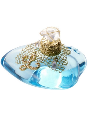 情人节推荐几款超美超飘逸的造型款香水