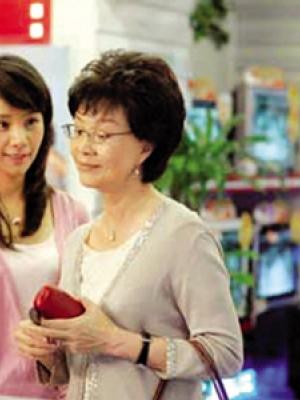 新媳妇妙招:婚后不与婆婆同住,保持距离感,关系才会好。