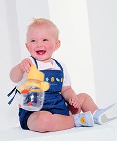 3岁以下的孩子喝果汁注意啥?