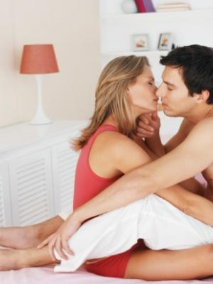接吻可以看出对于这段关系的感觉