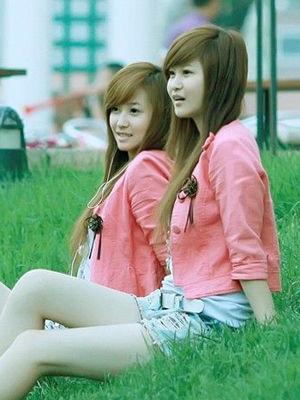 2012龙年吉祥的双胞胎姐妹起名大全