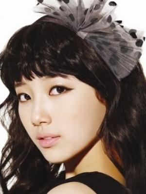 韩星最爱性感唇色绝对是可爱公主们的首选。
