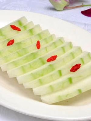 7种蔬菜可以让你水润美白,改善肌肤状况