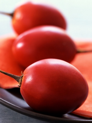 吃番茄有六大禁忌