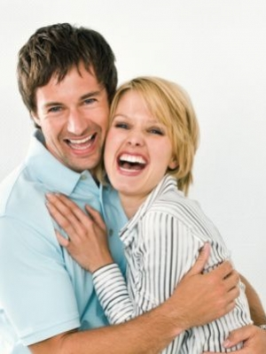 婚姻里最有幸福感的男女年龄差