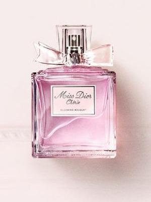 6款粉色香水 芬芳如爱让你沉醉