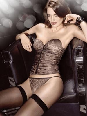 快速丰胸最靠谱有效的快速方法就是选择一件心怡的内衣
