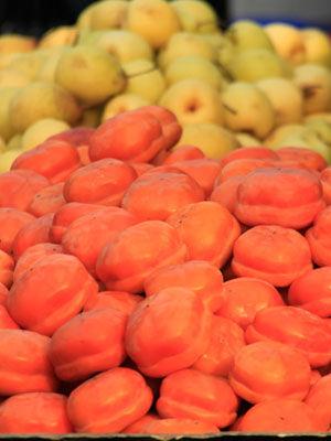 警惕!夏天六种热卖水果要少吃