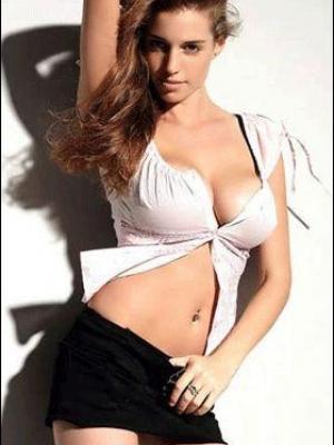 性科学家:乳房形状反映女人的性格