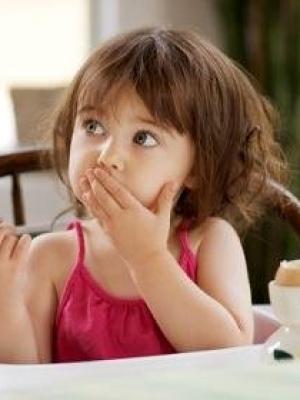 5款美味搭配吃出宝宝好大脑
