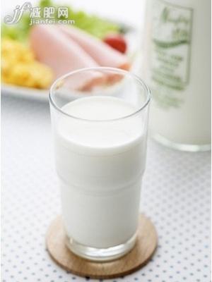 自然健康的饮食减肥法让你减肥不减胸