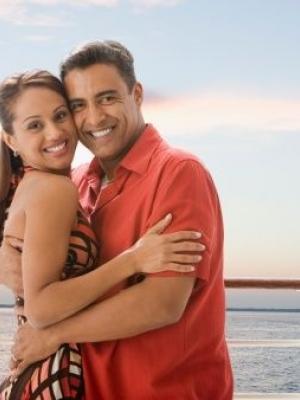 男人爱上女人时的6大症状表现