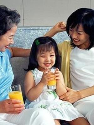婆媳关系好坏会不会给孩子造成影响