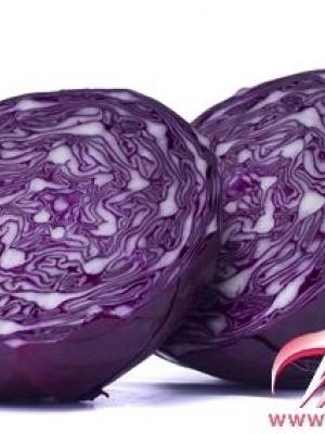 5种紫色蔬菜能让你的眼睛更有神