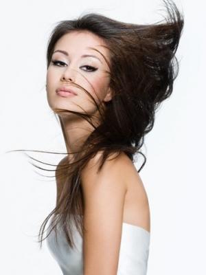 懒妹简单快捷的15分钟护发方法 给头皮做SPA