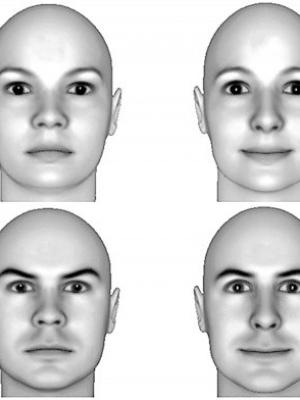 心理学家发现:相貌影响人的判断决策