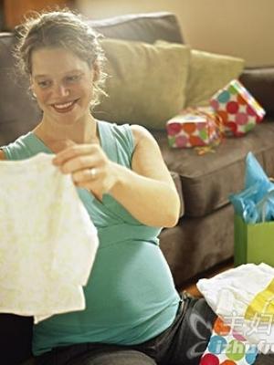 14个新视点会影响你的胎儿发育