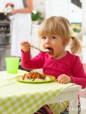 能让宝宝越吃越聪明的食物