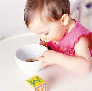七款食疗粥帮助孩子秋季不腹泻