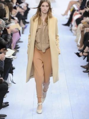 经典时髦感的10件应季新衫女人的最爱