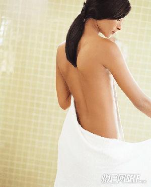 6款泡泡沐浴乳给予全身肌肤最好的呵护