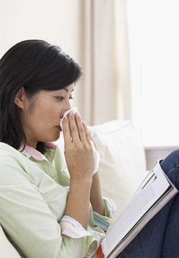 女人秋季养生须防7大疾病