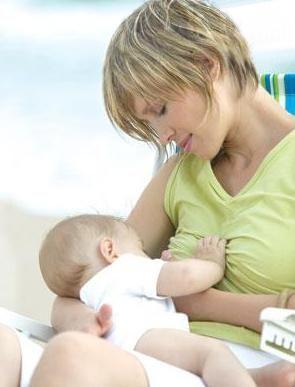 六种科学方法帮助新妈妈增加母乳