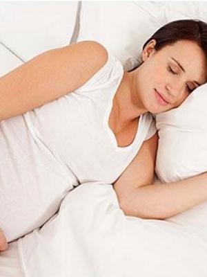 预防孕期水肿的小方法