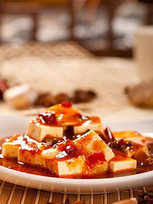 减肥主食热量排行榜 豆腐热量最低