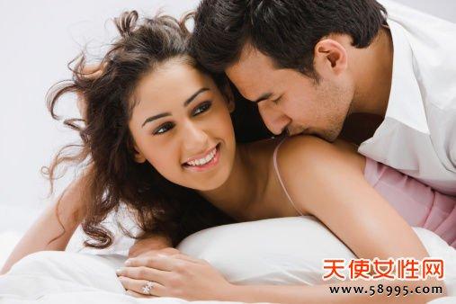 在床上取悦自己 熟女必知的10大爱爱原则