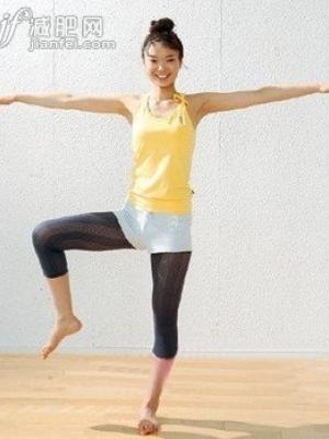 手臂锻炼法 甩掉手臂肉肉不再反弹