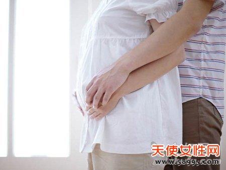 孕期应坚决避免五大坏习惯