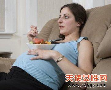 准妈妈的孕期饮食十大禁忌